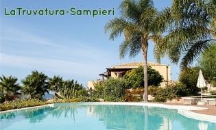 7 Notti in Casa Vacanze a Sampieri